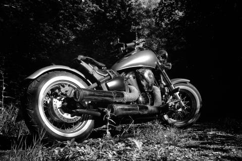 Powerfull Rides