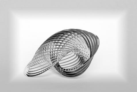 Metallspirale II