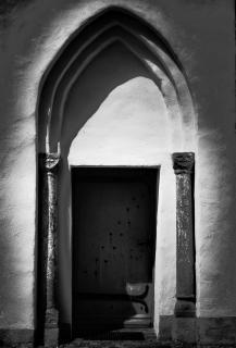 Die Hintertür