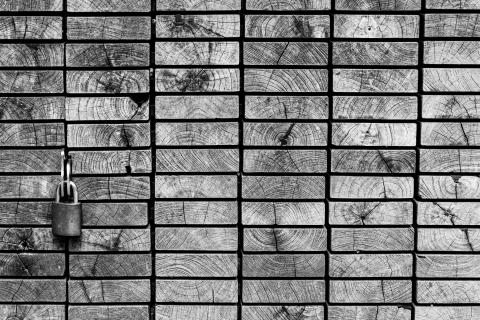 Architektur in Holz