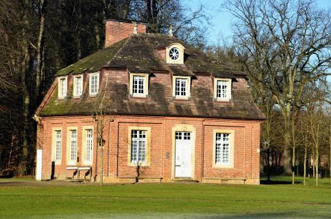 Schloss Clemenswert