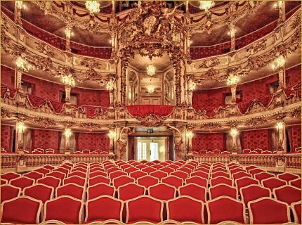 Cuvillies-Theater