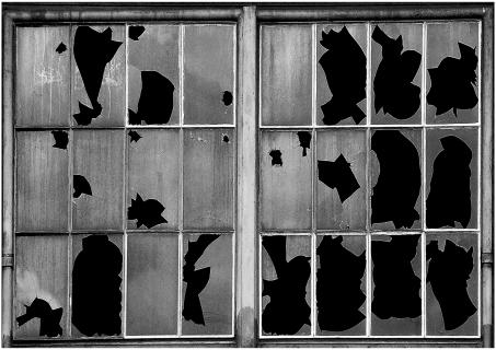 Lockschuppenfenster