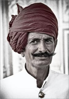 stolzer Inder