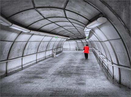 U-Bahn-Station,Bilbao