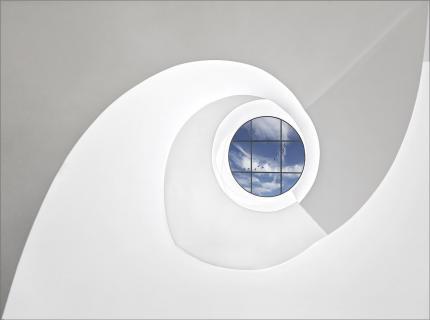 Leica Treppe