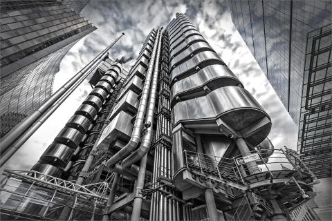 Lloyds London