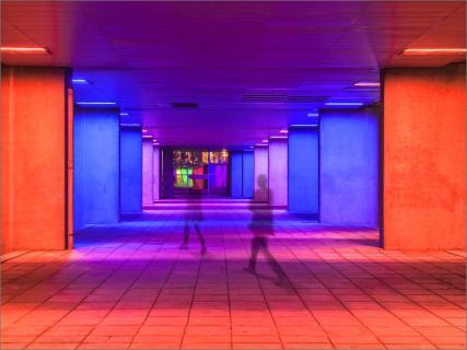 Arcades / Rotterdam