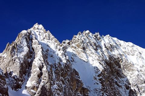 Yu Long Snow Mountain