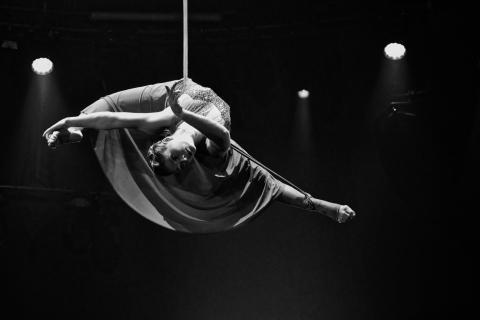 Akrobatik 3
