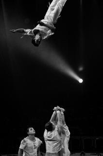 Akrobatik 4