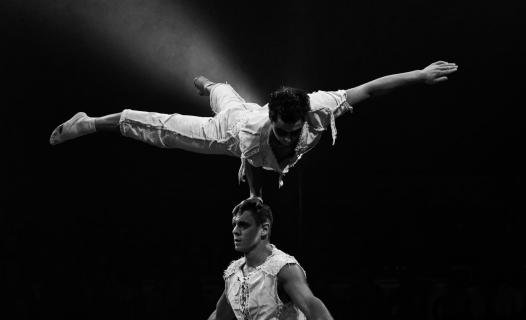 Akrobatik 5