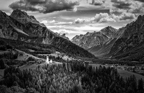 Südtiroler Impression
