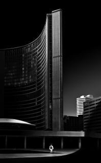 Toronto Cityhall