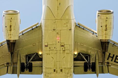 Landing AC