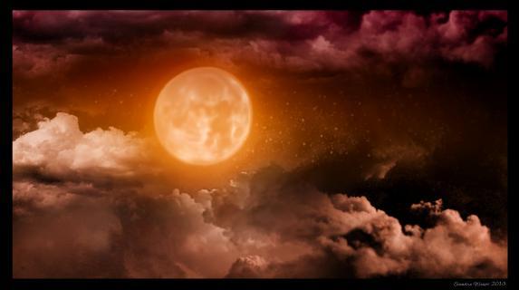 Moondream 2013