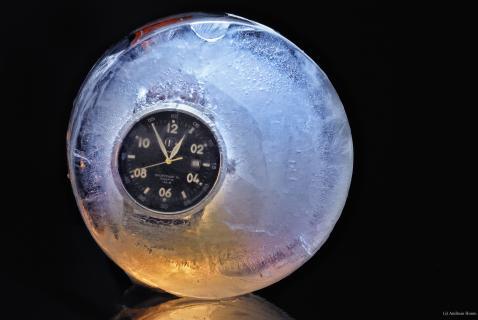 Eis-Watch