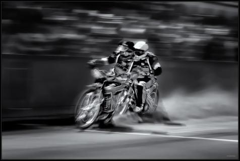 Race II