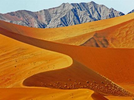 Namib Wüstendüne