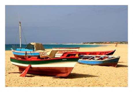 Cabo Verde Karsten Thiele