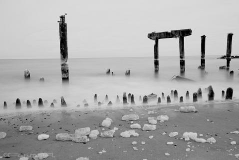 Mystic Old Boardwalk