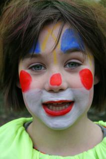 Clowngirl