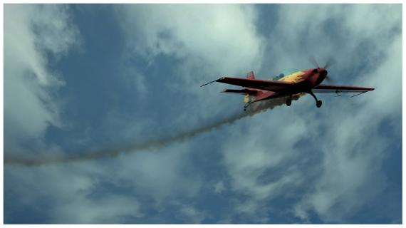 Smoke Flyer