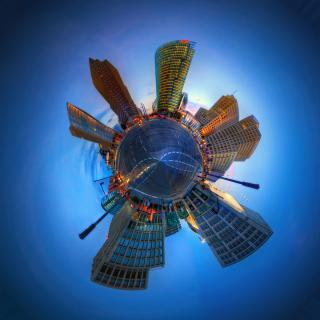 Little Planet Berlin