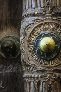 Sansibar -Tür