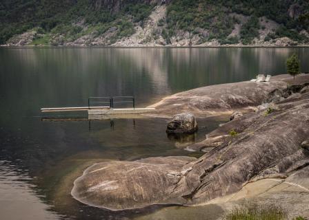 Fjord-Pool