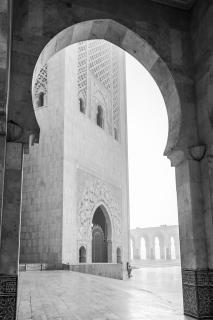 Stille Moschee
