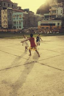 Fußball in Vietnam