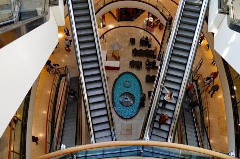 Kaufhaus Perspektive