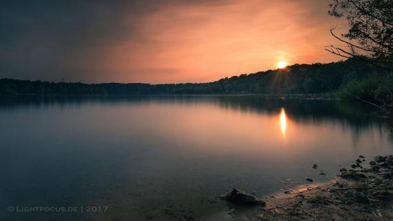 Hoehenfelder See