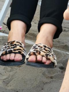 026 heisse Füße