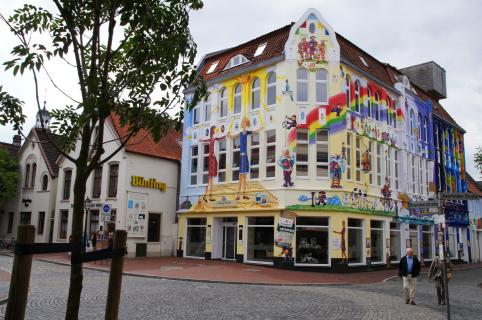 Leer-Ostfrieslands schönste Stadt