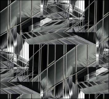 Black Glassworld