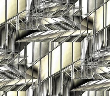 White Glassworld