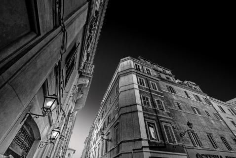 Rom Architektur