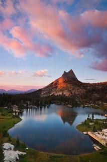 High Sierra Sanctuary