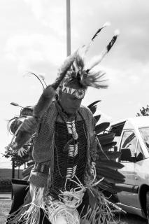 Der Indianer 2