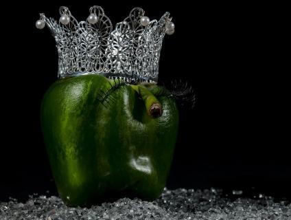 Queen Paprika