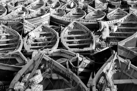 Boote-Boote-Boote
