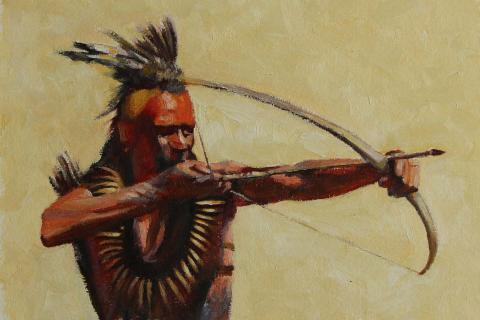Pawnee - Hunter