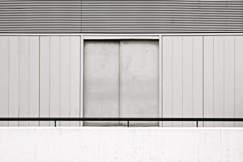 Fassadenlinien