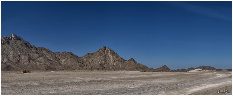 Marslandschaft