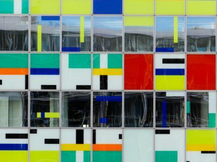 Düsseldorfer Farben