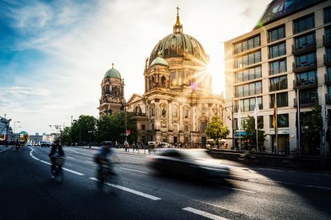Kathedrale von Berlin