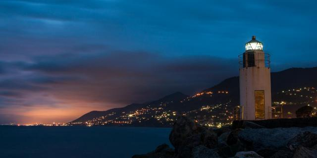Genoa Glowing