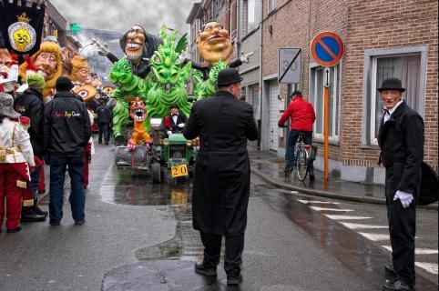 Karneval Aalst